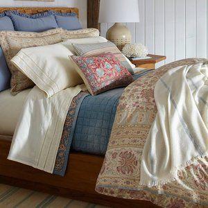 Ralph Lauren Full/Queen Comforter